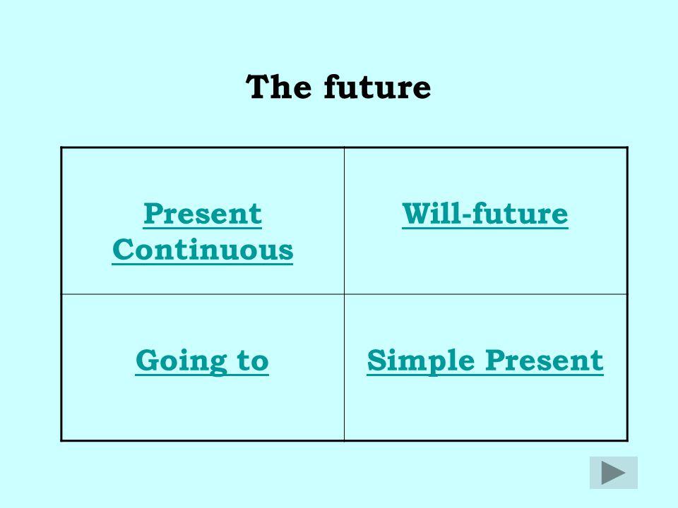 Present Continuous Si usa per parlare di arrangements, cioè di azioni programmate che si svolgeranno (nel futuro) in un luogo e/o momento preciso e prestabilito.