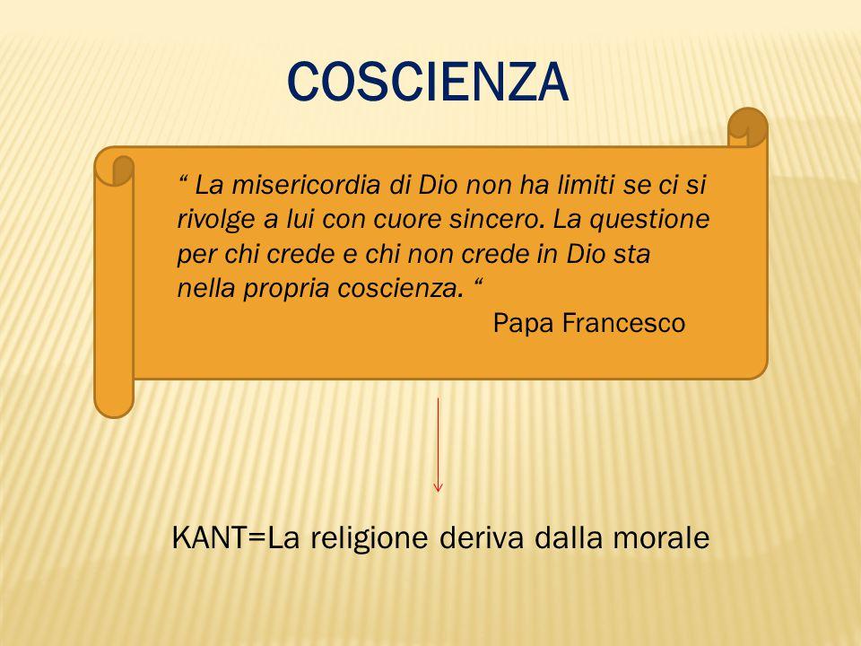 Scontro tra RELIGIONISOCIETA' Vita = Sacralità Vita = Responsabilità In materia di: ABORTO, TESTAMENTO BIOLOGICO, EUTANASIA, RELAZIONI OMOSESSUALI, RAPPORTI PREMATRIMONIALI…