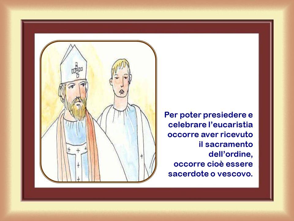 Dopo l'editto dell'imperatore Teodosio (380) l'assemblea eucaristica fu considerata un atto di culto ufficiale dello Stato e venne presieduta dai sacerdoti, chiamati anche pontefici.