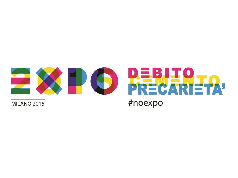 2015: nuovi trend e nuovi strumenti di marketing per nuove imprese 25 Perotti Oggi Expo 2015 è alla ribalta per l'inconfondibile odore di Tangentopoli