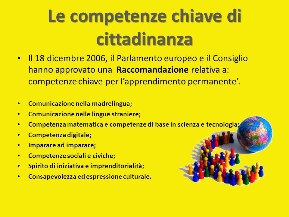 L. 30 ottobre 2008 n.169 Cittadinanza e Costituzione 2008 M.Stella GELMINI