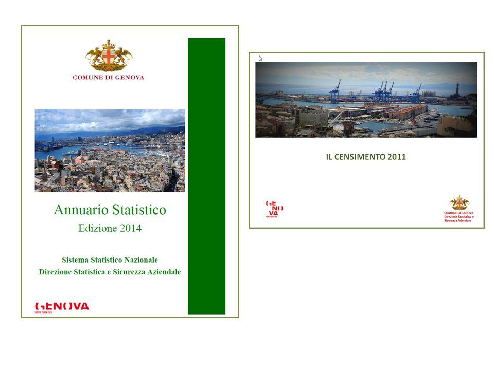 Nel secondo semestre del 2013 si segnala una ripresa del traffico portuale Gli ultimi sei mesi del 2013 registrano una ripresa del movimento del Porto di Genova.