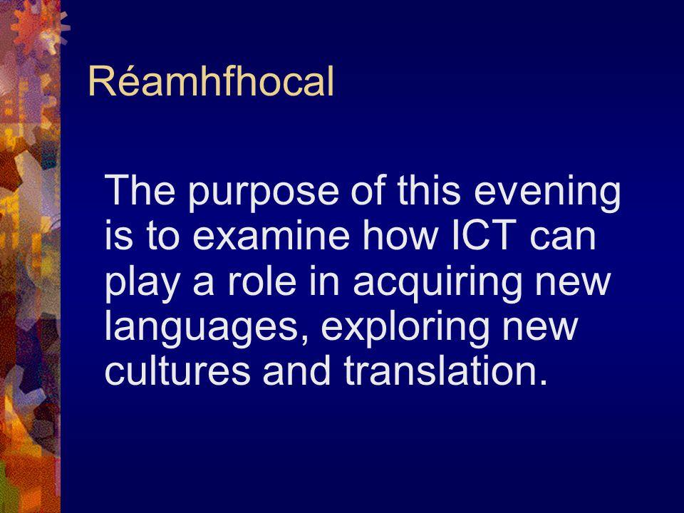 Introduzione Uno degli aspetti da dover prendere in considerazione è l'onnipresenza e uso della lingua inglese nella nostra vita quotidiana e soprattutto nel mondo cibernetico.