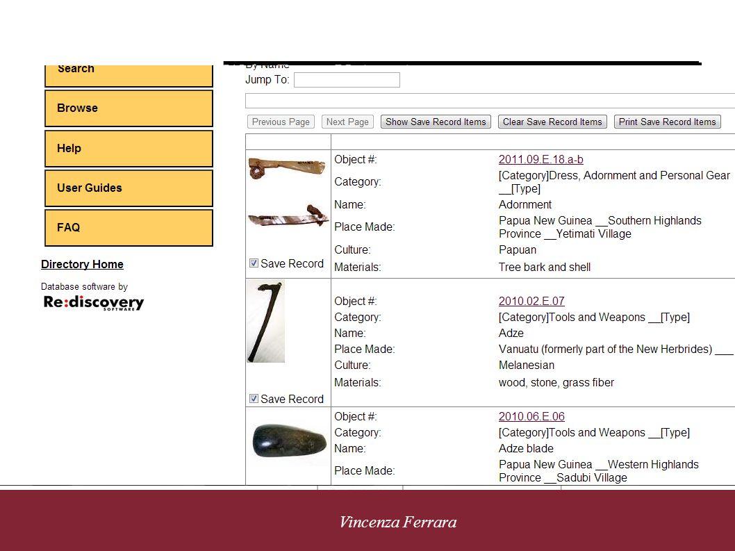 Uso e riuso delle risorse digitali del patrimonio culturale nella didattica Gazie per l'attenzione.