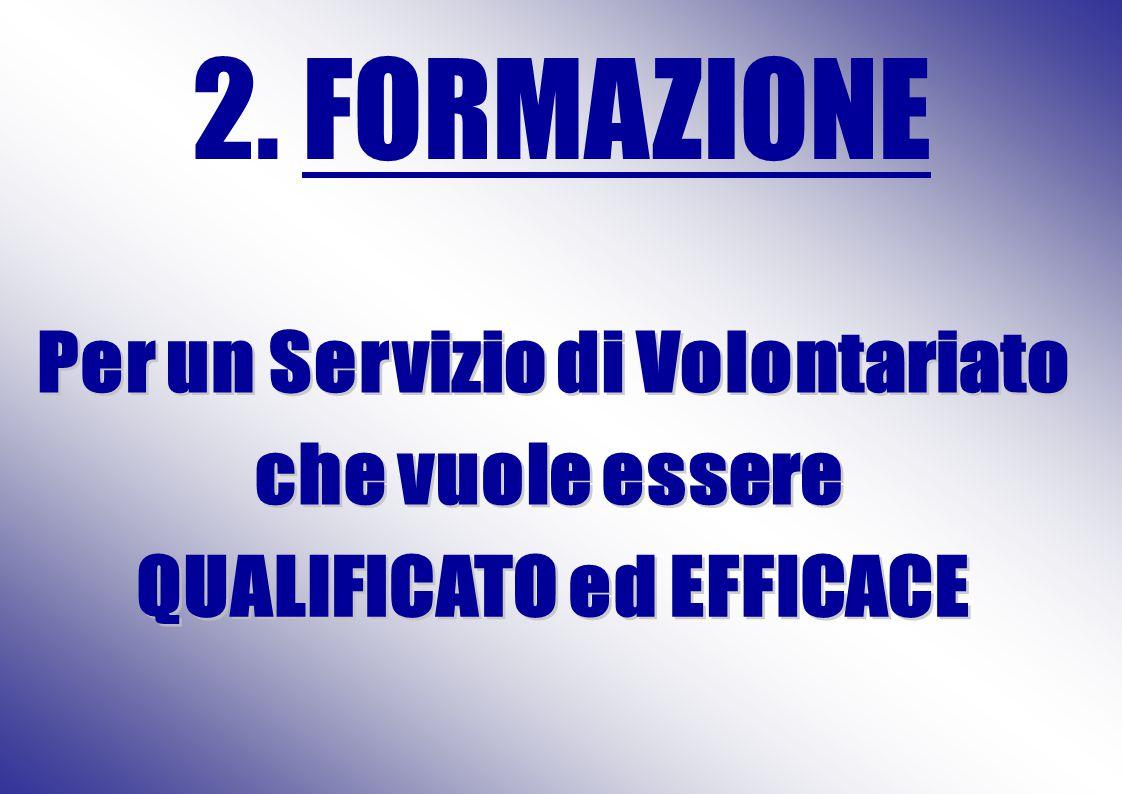 2. FORMAZIONE