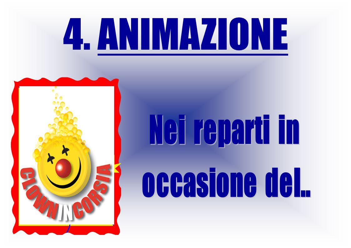 4. ANIMAZIONE