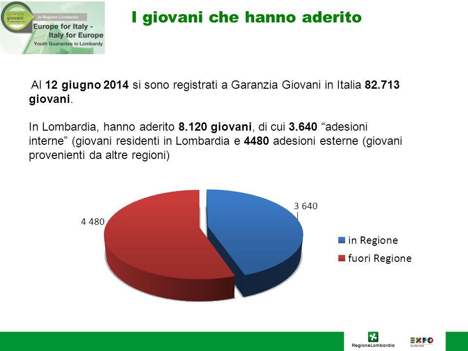 Garanzia Giovani, Jobs on the web