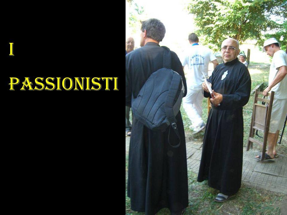 I PASSIONISTI