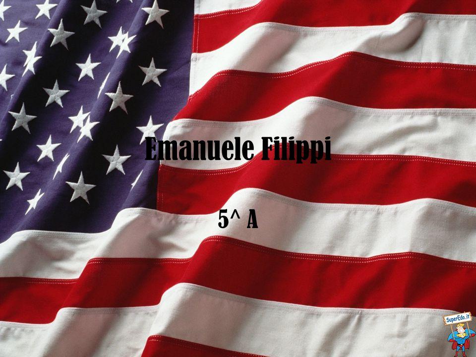 Emanuele Filippi 5^ A