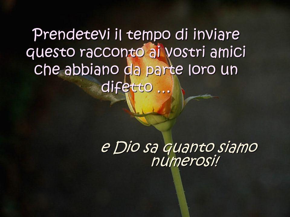 Così, voi tutti amici miei con una perdita nell'anfora, abbiate una giornata meravigliosa e non dimenticate di gustare la fragranza dei fiori dalla vostra parte del sentiero.