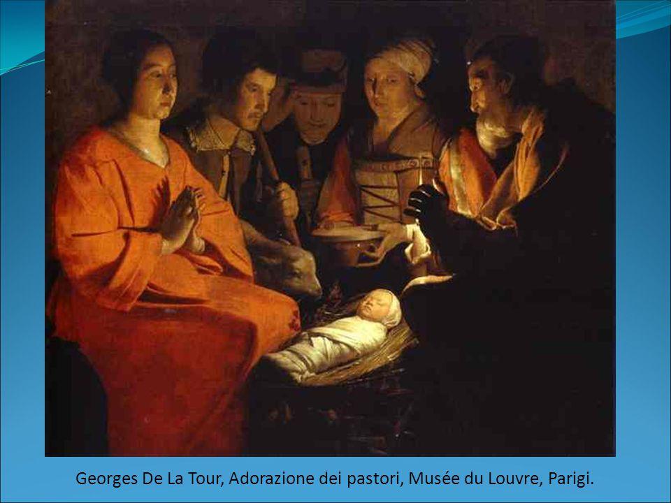 Simone Contarini detto il Pesarese, Santa Famiglia, 1648 Madrid, Museo del Prado