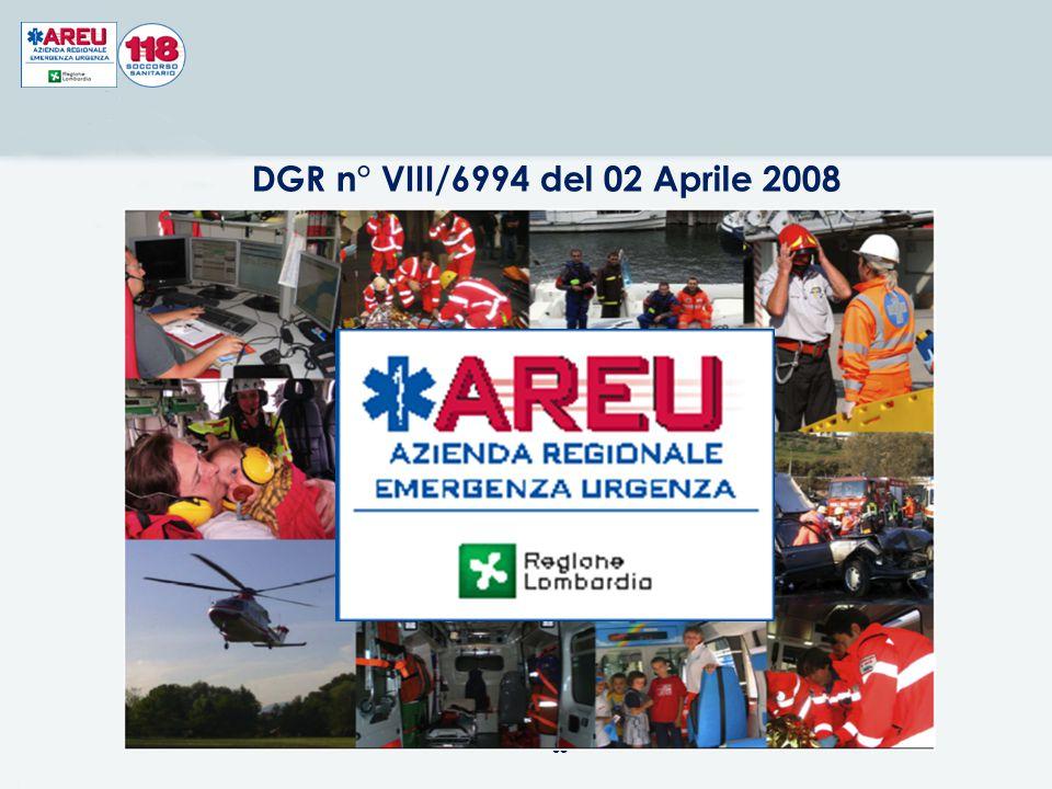 DGR n° VIII/6994 del 02 Aprile 2008 53