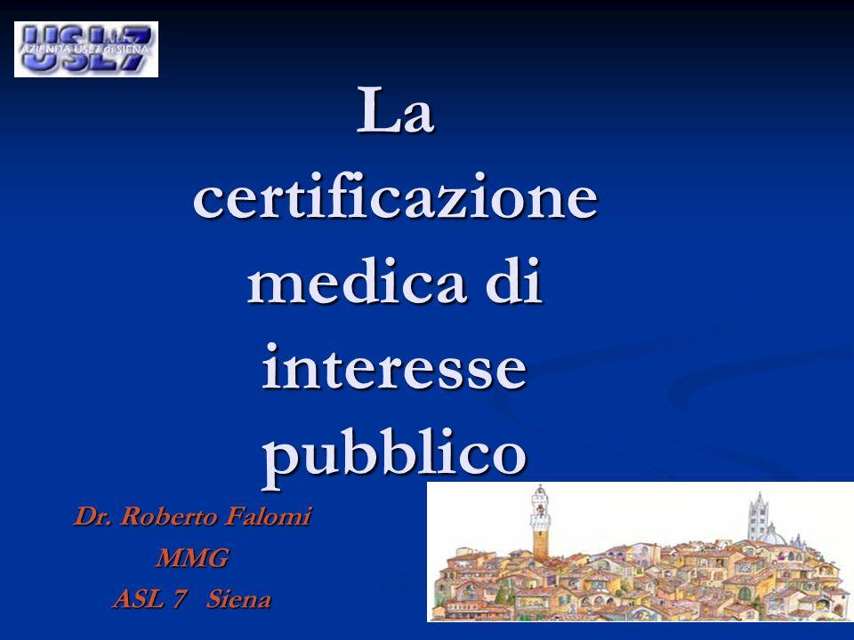 Denunce all'INAIL: obbligatorie anche per le patologie incerte I Decreti 27/4/2004, 14.1.2008 e 11/12/2009 del M.