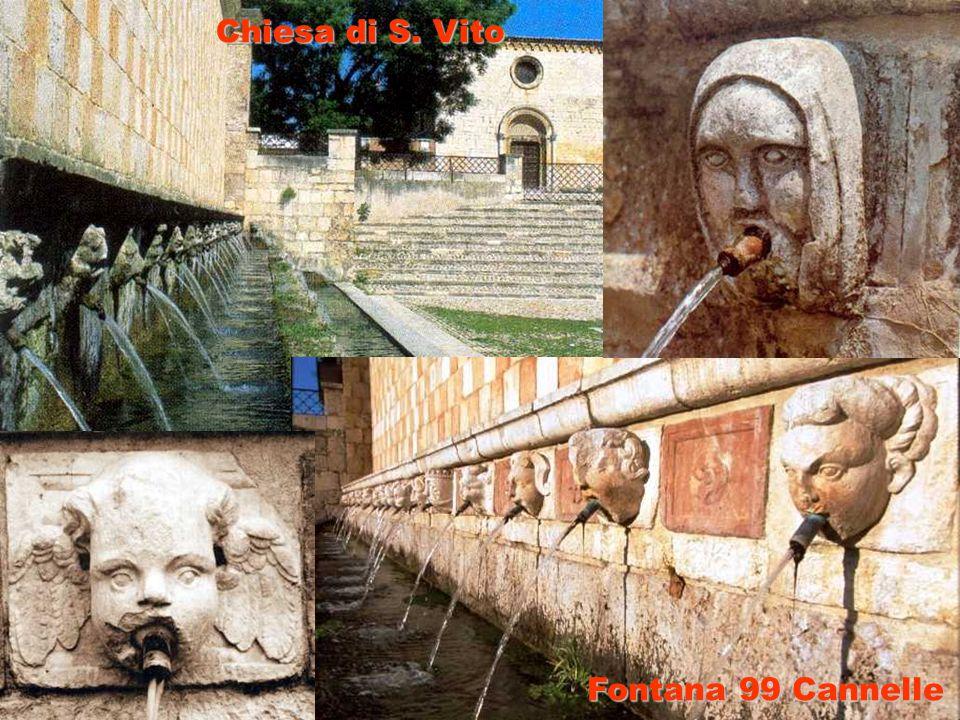 99 Cannelle - tracciate mentalmente i meridiani convergenti verso il centro del monumento facendoli intersecare con gli angoli delle pareti e le canale di scolo.