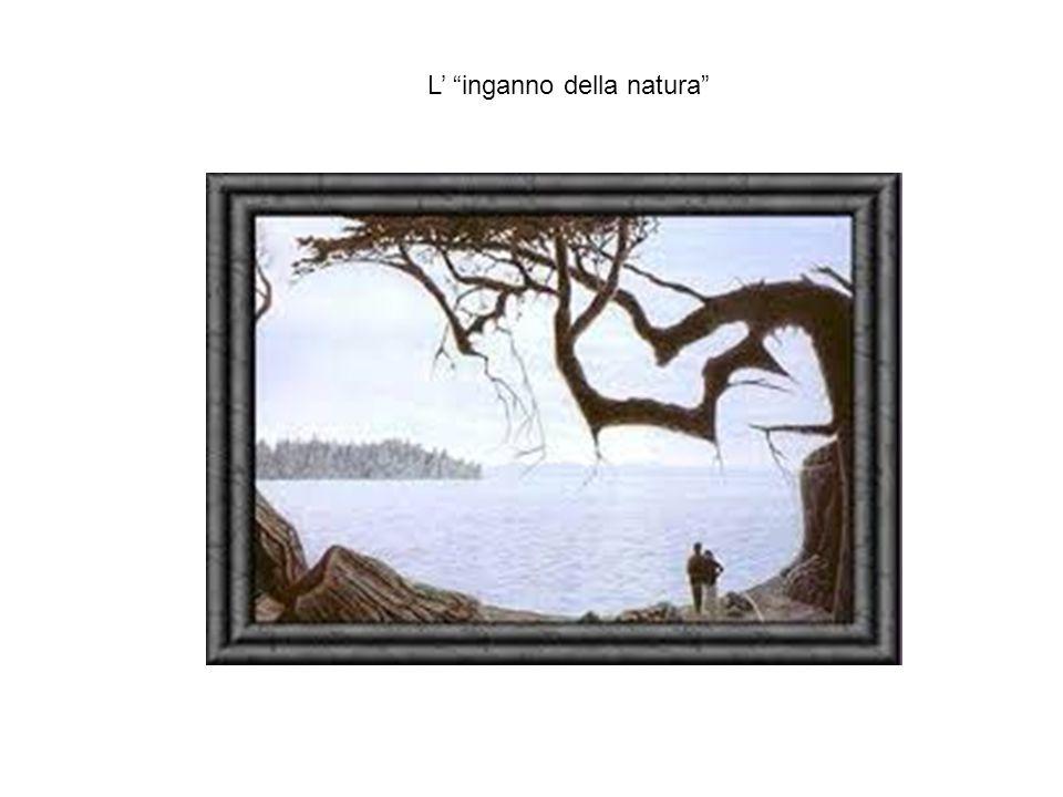 L' inganno della natura
