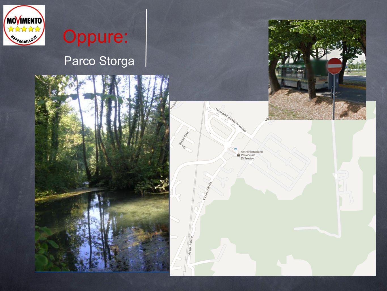 Parco Storga Oppure: