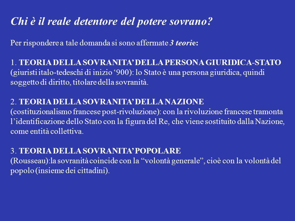 La Costituzione italiana e il referendum: La Costituzione repubblicana prevede espressamente tre tipi di referendum Referendum di revisione costituzionale: (art.