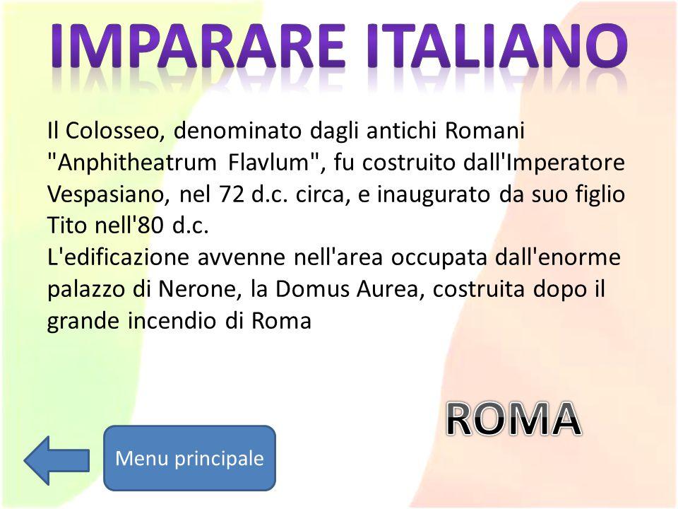Menu principale La fontana di Trevi è la più grande e famosa fontana di Roma. Chiunque venga a visitare la Città eterna non si sottrae al beneaugurant