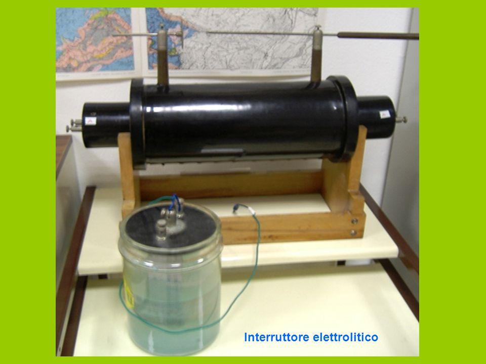 Interruttore elettrolitico