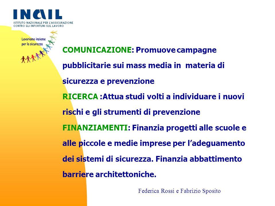 25/18 LA SEGNALETICA Federica Rossi e Fabrizio Sposito