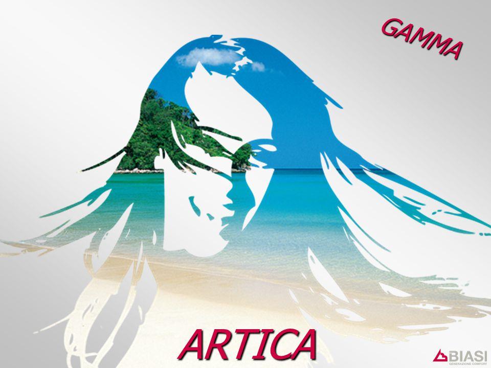 ARTICA GAMMA