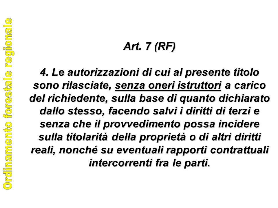 Art. 7 (RF) 4.