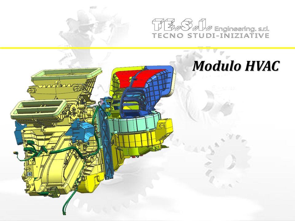 Modulo HVAC