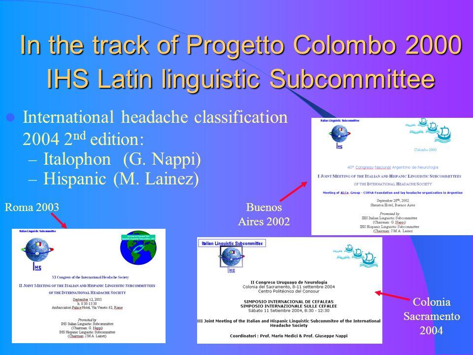 Quando la scienza parla italiano (IHC Roma 2003) Nulla più nella vita di oggi può essere circoscritto all'ambito nazionale, tanto meno i sistemi di comunicazione linguistica Purismo, nazionalismo, anglofobia .