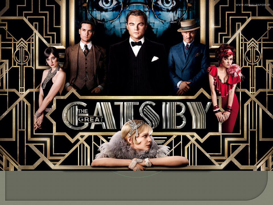 Il Grande Gatsby TrimalcioneL'avaro