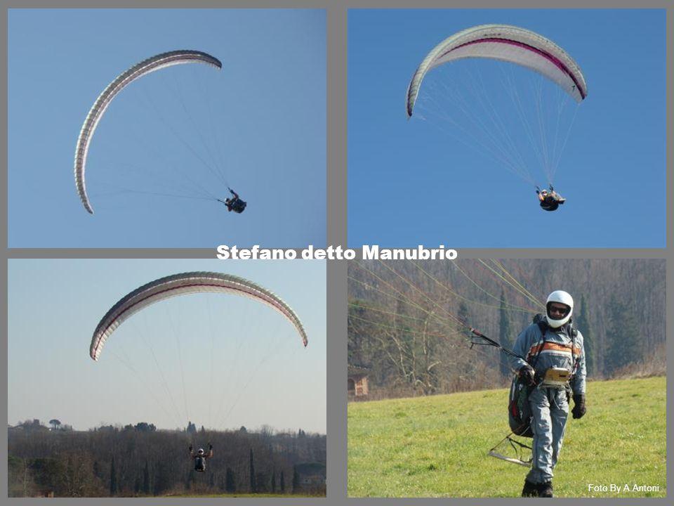 Stefano detto Manubrio Foto By A.Antoni