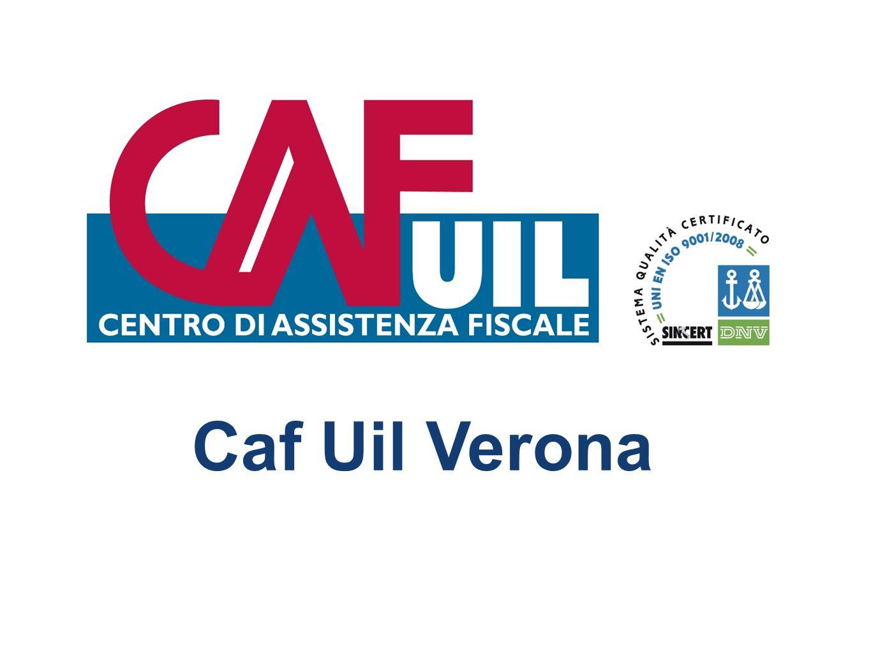 Caf Uil Verona