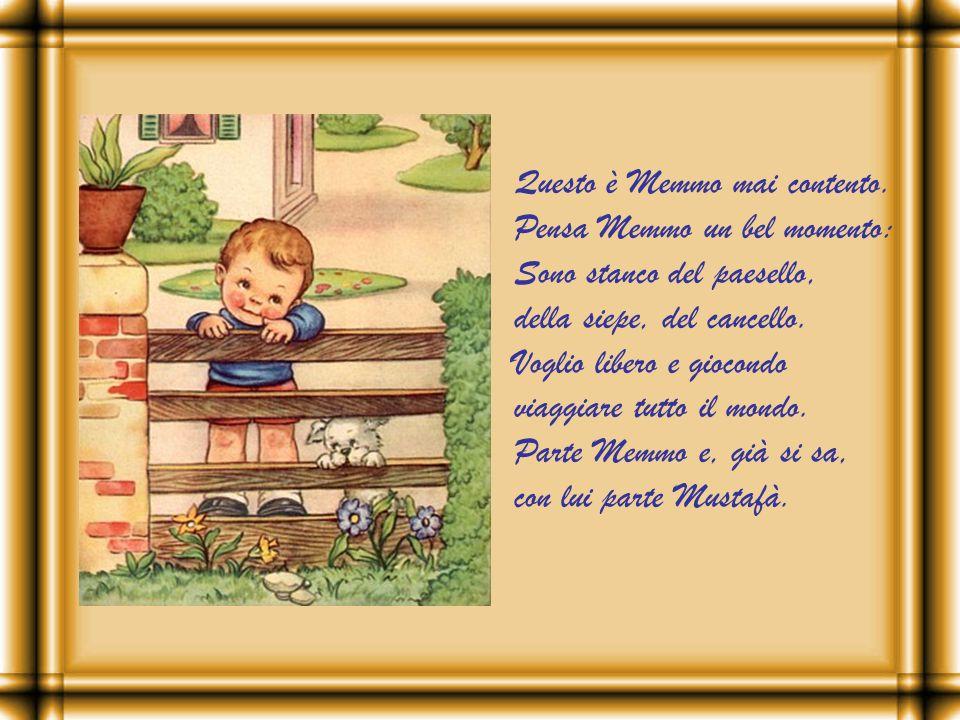Testo: Jolanda Colombini Monti Disegni: Mariapia By Angelo amor43@alice.it Avanzamento manuale