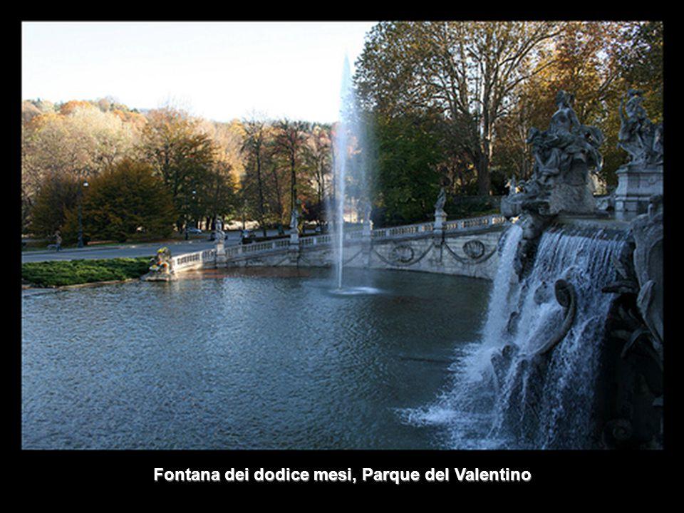 Fontana del Valentino