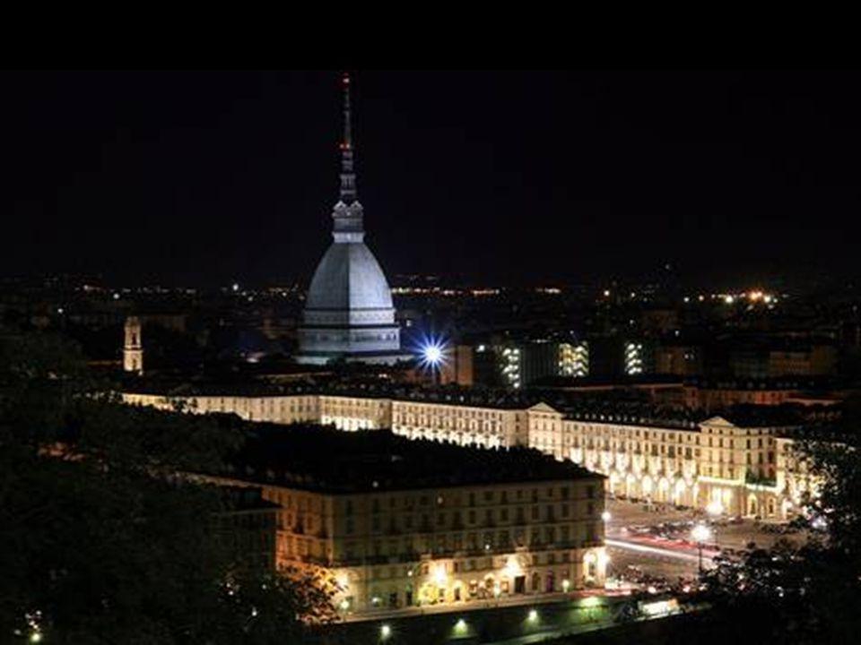 Torino (Turin in piemontese) è capoluogo della Provincia di Torino e della Regione Piemonte.