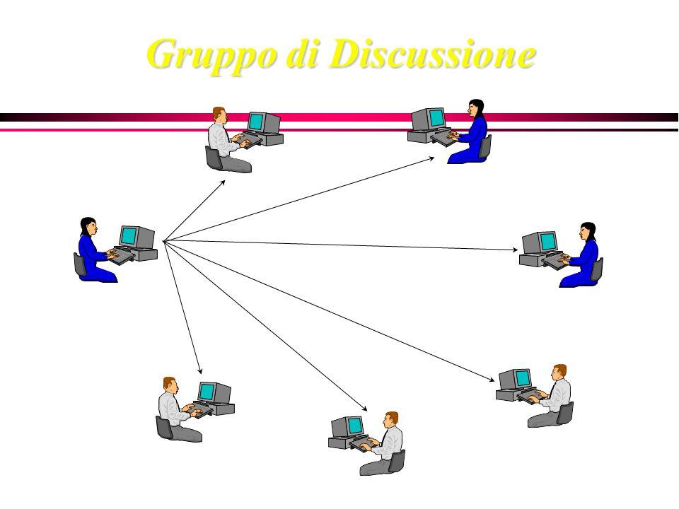 Gruppo di Discussione