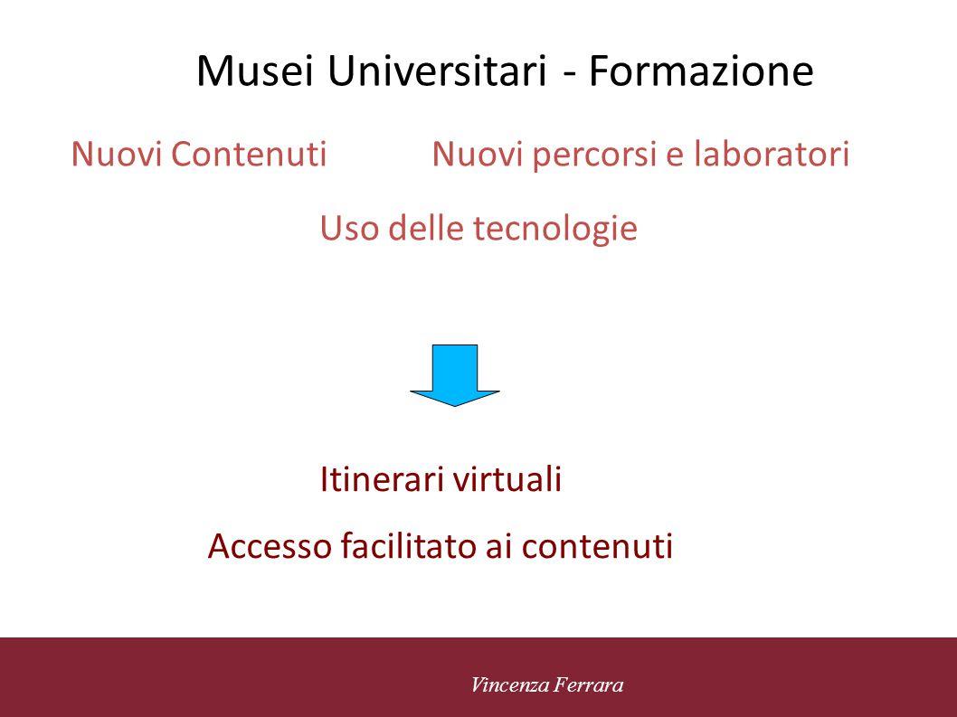 Polo Museale Sapienza WEB