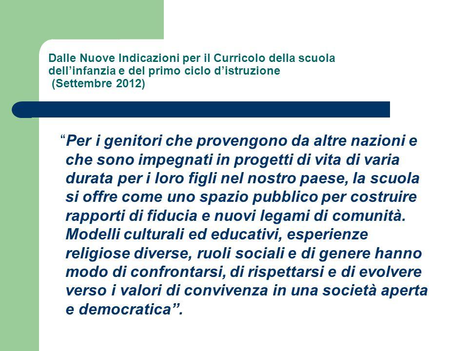 Verso l'integrazione di tutte le diversità di Borghetti, Linetti, Tobia, Tonelli, Alessandro, Clerici.