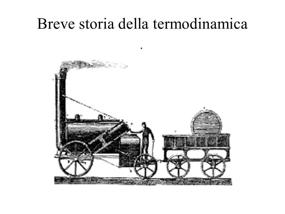 Erone di Alessandria Fin dall antichità i fenomeni termici erano stati utilizzati per produrre movimenti