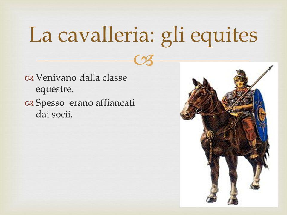   Viene descritta da Livio. Attaccavano gli Hastati.