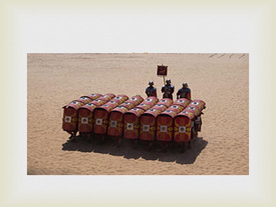   Comandante  Legati militari  Tribuni dei soldati  Centurione primipilo  Centurione  Optio  Signifer  Cornicen  Legionari Gli ufficiali