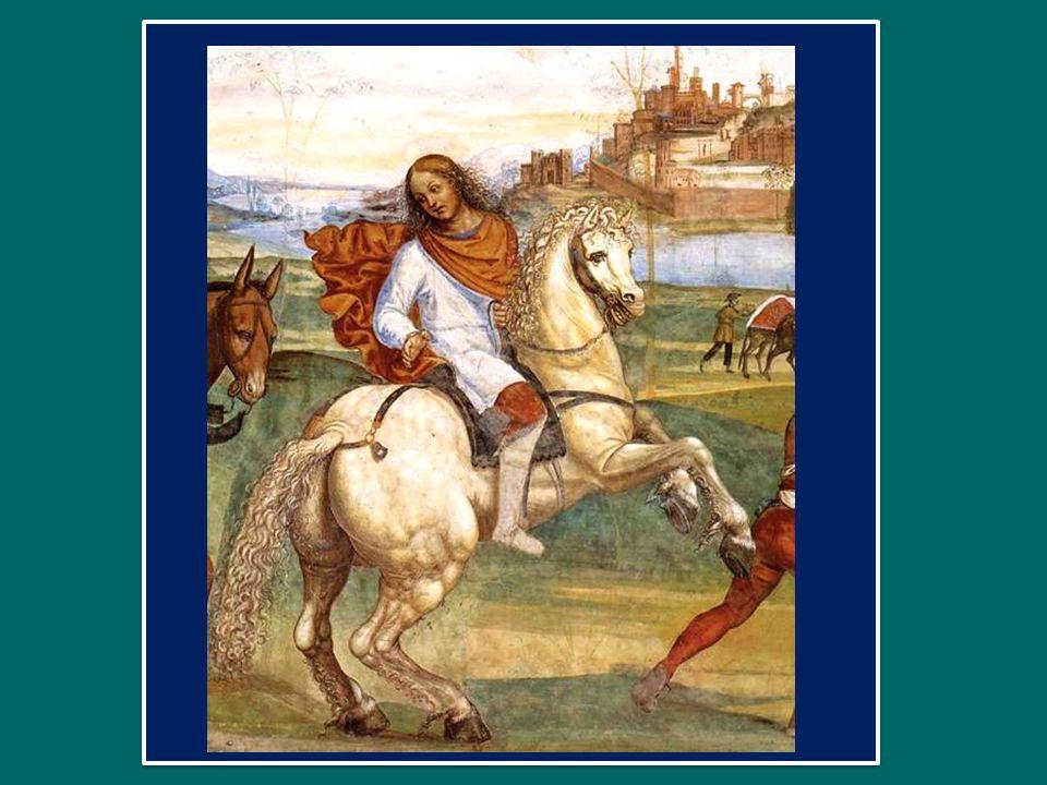 I discepoli erano sconcertati dalle sue parole; ma Gesù riprese e disse loro: «Figli, quanto è difficile entrare nel regno di Dio.