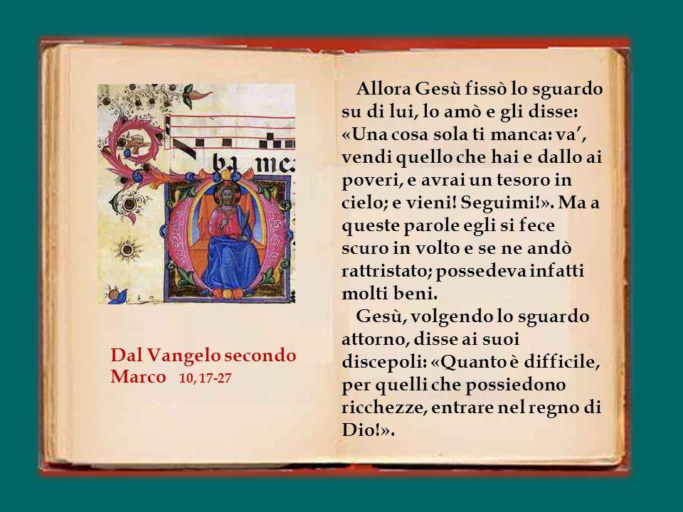 La Vergine Maria, Sede della Sapienza, ci aiuti ad accogliere con gioia l'invito di Gesù, per entrare nella pienezza della vita.