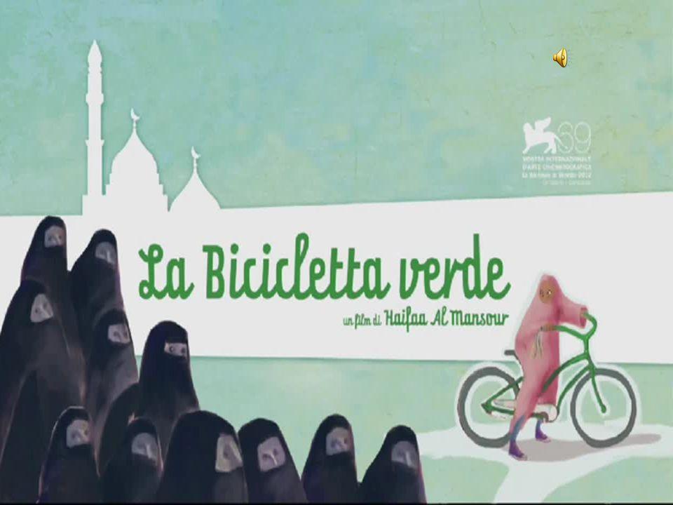 La Bicicletta Verde narra la storia di Wadjda