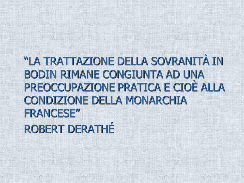 LIMITI 1.DIRITTO DIVINO E NATURALE 2. LA LEGGE SALICA 3.