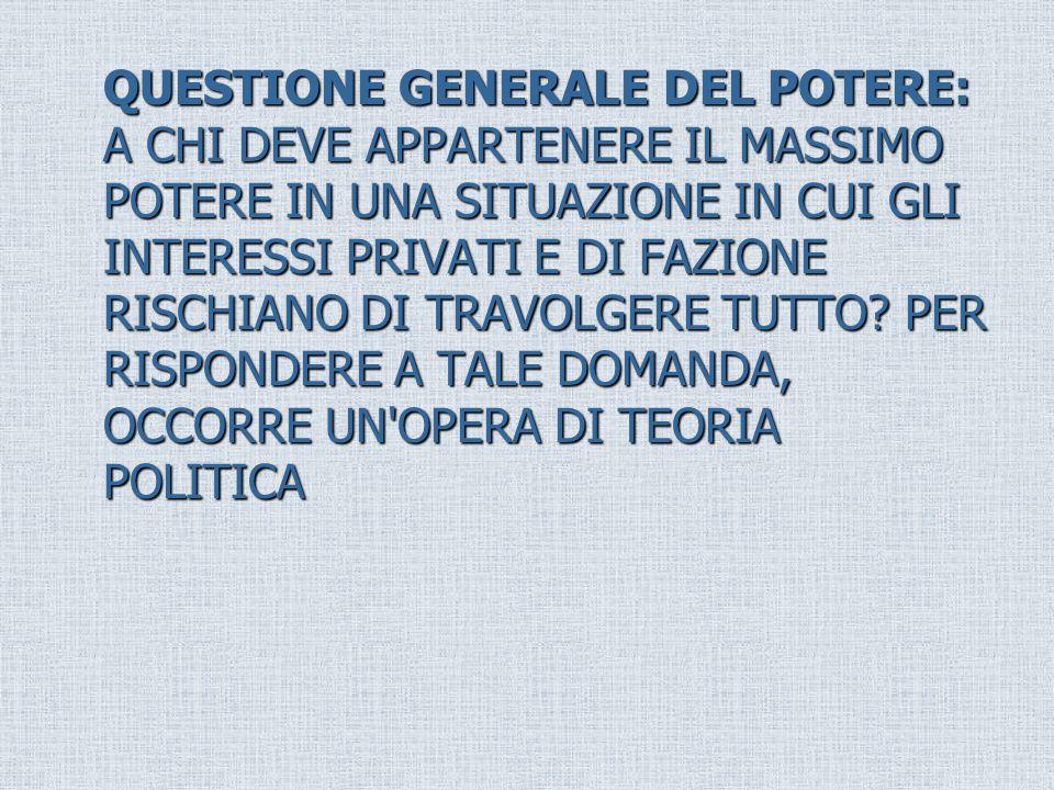 RELIGIONE 1.PRIMA FORMA DI DISCIPLINA DELLA VOLONTÀ 2.