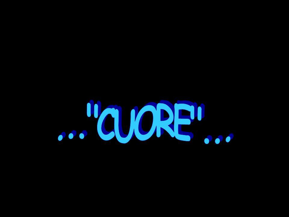 C'e scritto solo una cosa….
