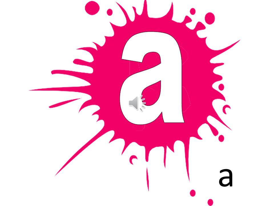 L'alfabeto in italiano