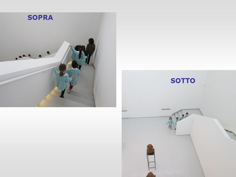 SOPRA SOTTO