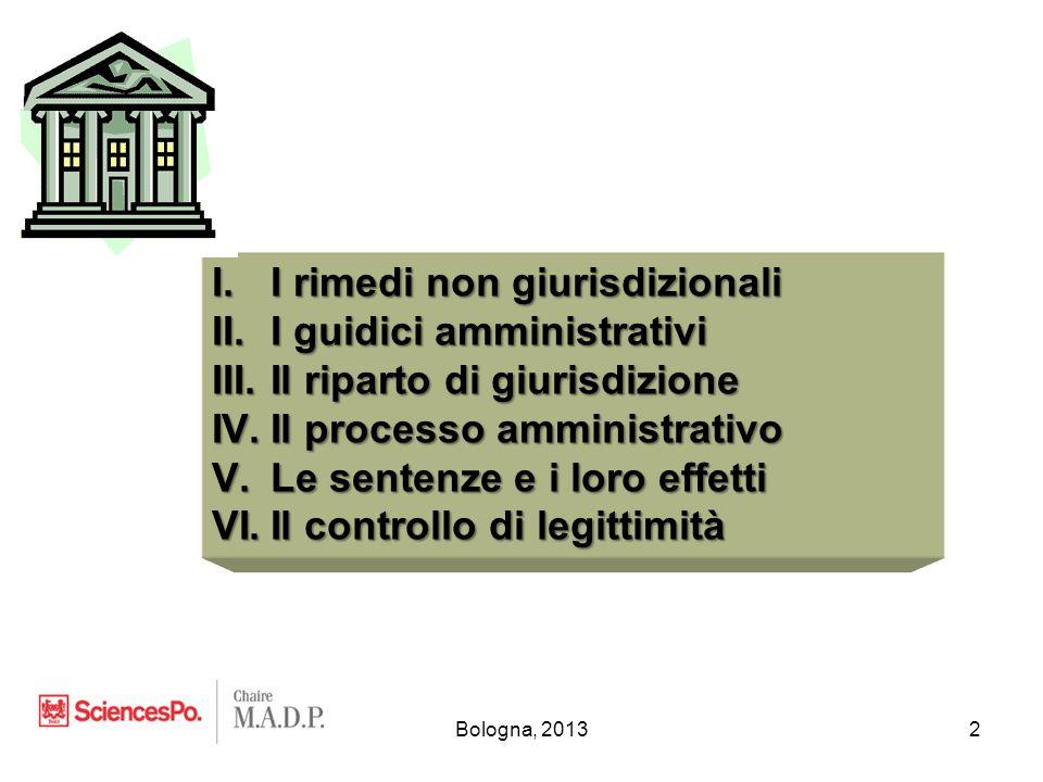 Bologna, 201323 2°.