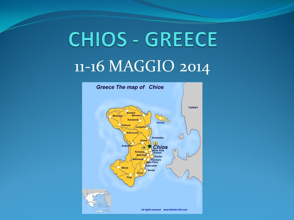 11-16 MAGGIO 2014